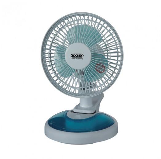 Electric Fans1