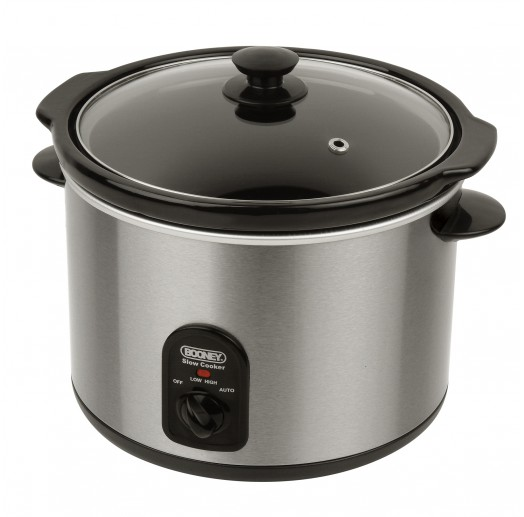 Electric Slow Cookers2