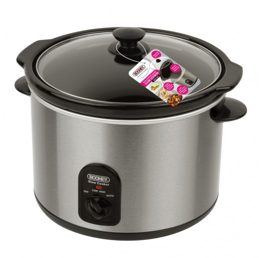 Electric Slow Cookers3