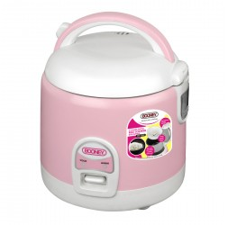 4-Cup Mini Electric Rice Cooker with Warmer
