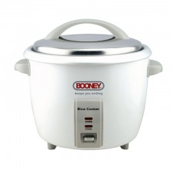 Electric Rice Cooker (Kitchen Solutions Series)