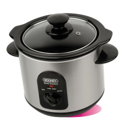 Multi-Purpose Electric Slow Cooker