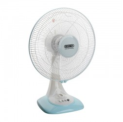 Electric Table Fan with Timer