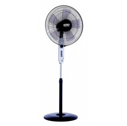 Electric Stand Fan with Timer